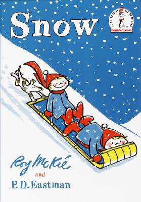 Snow By McKie, Roy/ Eastman, P.D.