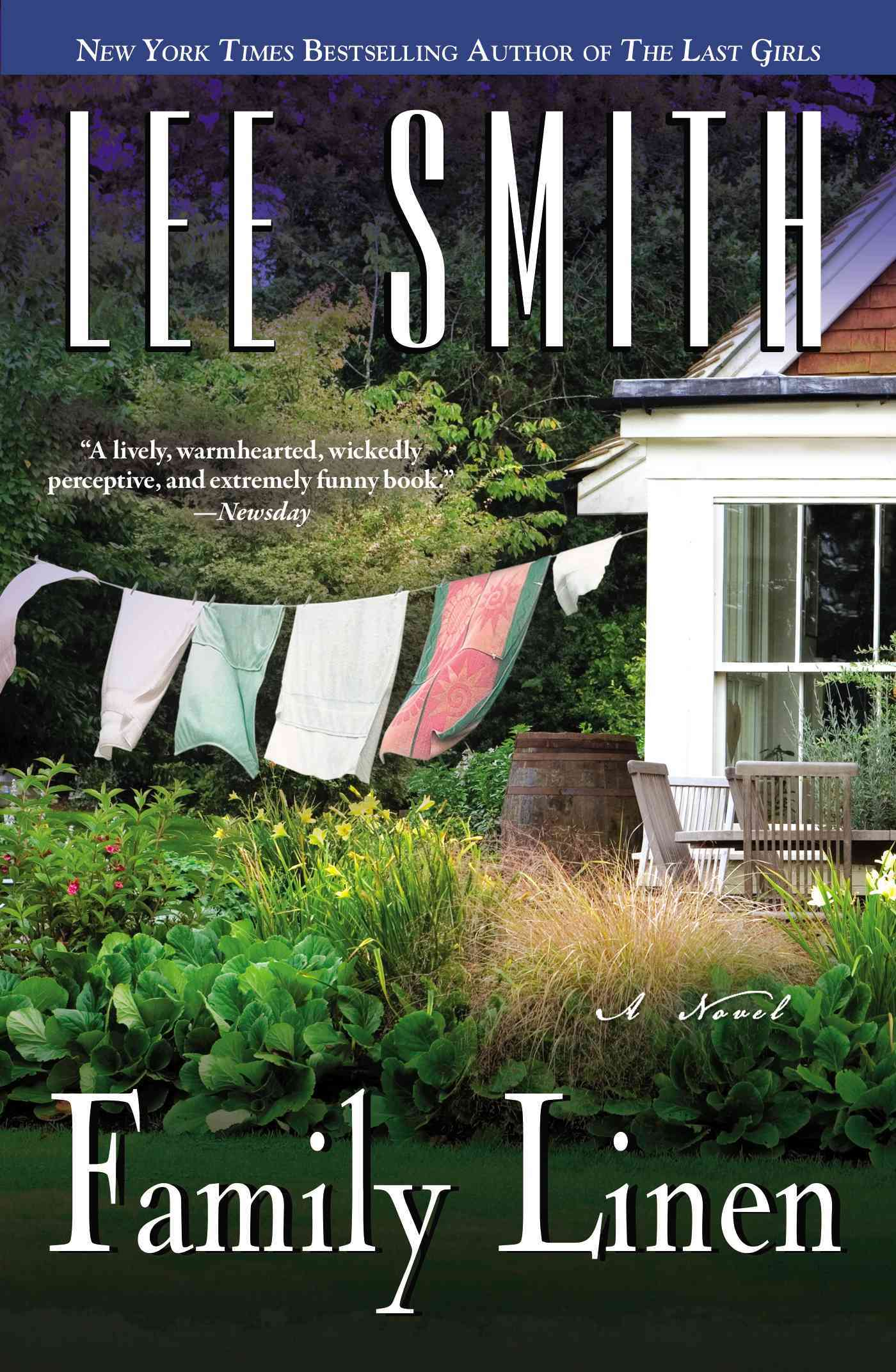 Family Linen By Smith, Lee